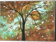 Autumns Eve Fine-Art Print