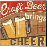 Craft Brew I Fine-Art Print