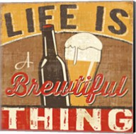 Craft Brew II Fine-Art Print