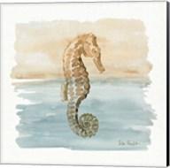 Sand and Sea III Fine-Art Print