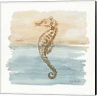 Sand and Sea IV Fine-Art Print