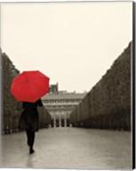Paris Stroll I Feet Fine-Art Print