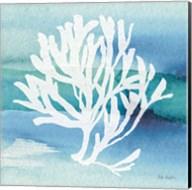 Sea Life Coral I Fine-Art Print