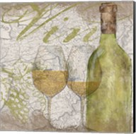 Vino and Vin II Fine-Art Print