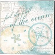 Look to the Sea III Fine-Art Print