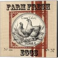 Organic Farm II Fine-Art Print