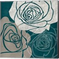 Gray Rose Fine-Art Print