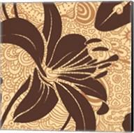 Funky Flower Fine-Art Print