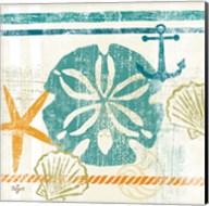 Nautical Brights II Fine-Art Print