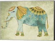 Indian Elephant Fine-Art Print