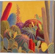 Desert Garden 3 Fine-Art Print