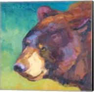 Charlie Bear Fine-Art Print
