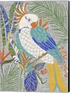 Tropical Cockatoo Fine-Art Print