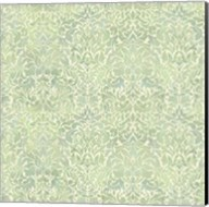 Downton Damask II Fine-Art Print