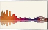Sydney NSW Skyline 2 Fine-Art Print