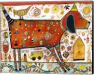 Redvine Fine-Art Print