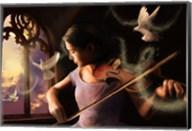 Violin Fine-Art Print
