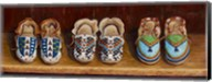 Family Moccasins Fine-Art Print
