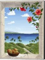 Dreams of Hawaii Fine-Art Print