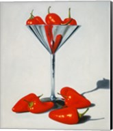 Arizona Martini Fine-Art Print