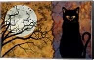 All Hallow's Eve 1 Fine-Art Print