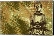 Zen Garden Fine-Art Print