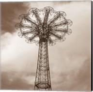 Parachute Jump Fine-Art Print