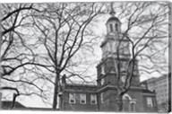 Independence Hall (Horizontal) Fine-Art Print