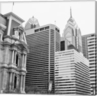 Downtown Philly Fine-Art Print