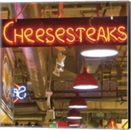 Cheesesteaks Fine-Art Print