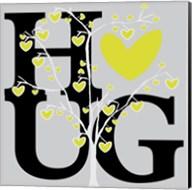 Hug (Spring) Fine-Art Print