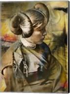 Hopi Woman Fine-Art Print