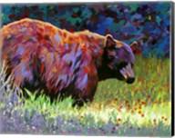 Wildflowers II Fine-Art Print