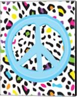 Leopard Peace 2 Fine-Art Print