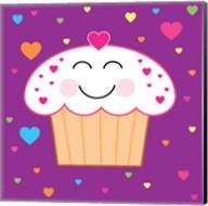 Cupcake Fine-Art Print