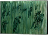 States of Mind - Those that Stay (Stati d'animo, Quelli Che Restano) Fine-Art Print