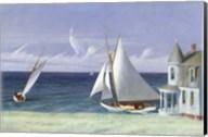 The Lee Shore, 1941 Fine-Art Print