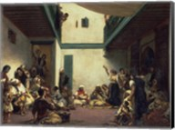 Jewish Wedding in Morocco Fine-Art Print