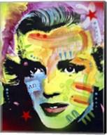 Marilyn Monroe I Fine-Art Print