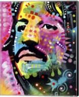 Ringo Starr Fine-Art Print