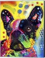 French Bulldog 2 Fine-Art Print