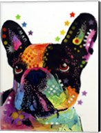French Bulldog 1 Fine-Art Print