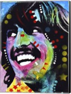 George Harrison Fine-Art Print
