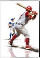 Baseball 1 Fine-Art Print