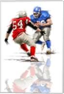 American Football 1 Fine-Art Print