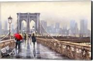 Bridge Fine-Art Print