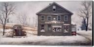 The General Store Fine-Art Print