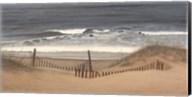 Outer Banks Beach Fine-Art Print