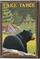 Lake Tahoe Bear Fine-Art Print