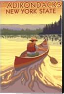 The Adirondacks New York Fine-Art Print